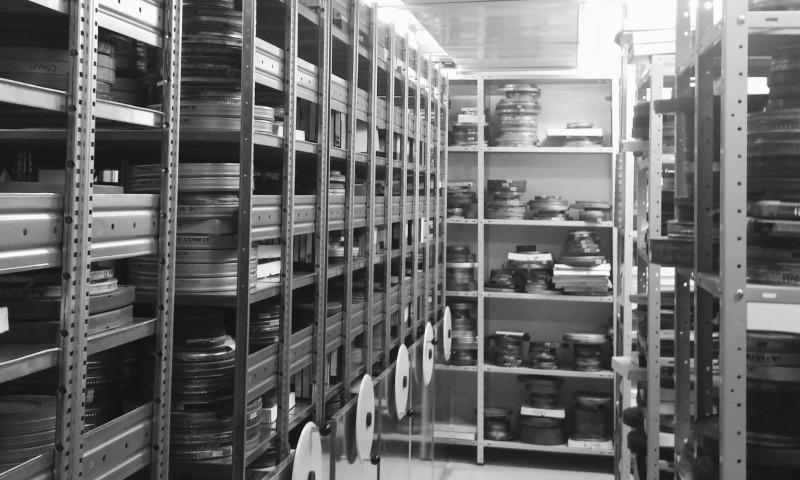 Dynamic Archives